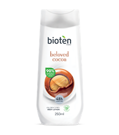 Bioten Beloved Cocoa Body Lotion 250ml