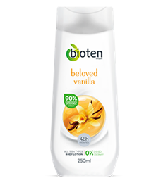 Bioten Beloved Vanilla Body Lotion 250ml