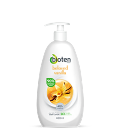 Bioten Beloved Vanilla Body Lotion 400ml