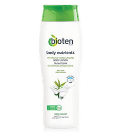 Intensive Moisturizing Body Lotion 250ml