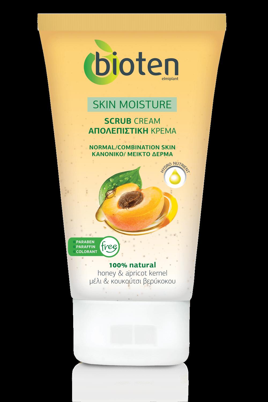 Skin Care System Based On Natural Ingredients