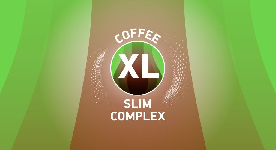 COFFEE XL SLIM COMPLEX