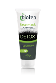 Detox face mask 40ml