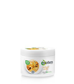 Bioten Beloved Vanilla Body Cream 250ml